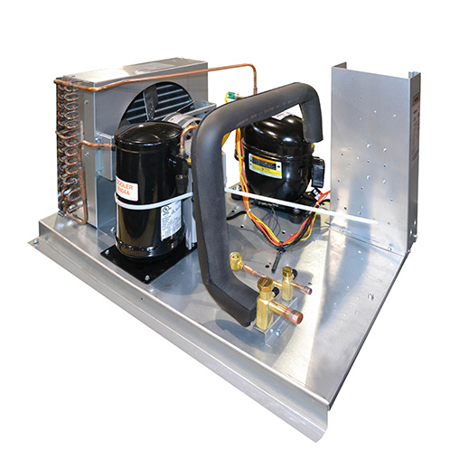 Seriescondenser Nohousing on Refrigerator Condenser Fan Motor